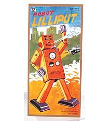 Robot Lilliput Large