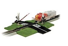 Bachmann Trains E Z Track Crossing Gate Ho Scale