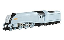 Thomas And Friends Spencer Locomotive With Moving Eyes Ho Scale Train