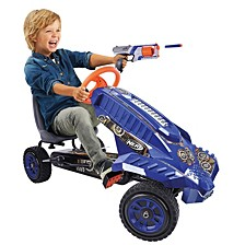 Hauck Striker Ride On Pedal Go Kart