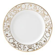 Lenox Venetian Lace Gold Butter Plate
