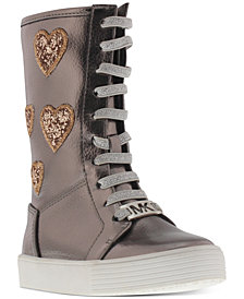 Michael Kors Toddler Girls Cali Anheim Boots
