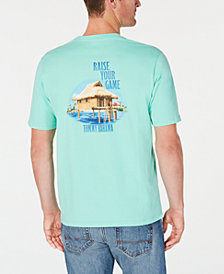 Tommy Bahama Men's Raise Your Game Graphic T-Shirt