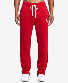 True Religion Men's Basic Sweatpants