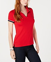 1594988812b07 Tommy Hilfiger Polo Shirts For Women  Shop Polo Shirts For Women ...