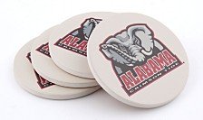 University of Alabama Thirstystone Coasters, Set of 4