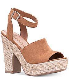 American Rag Fey Sandals, Created for Macy's