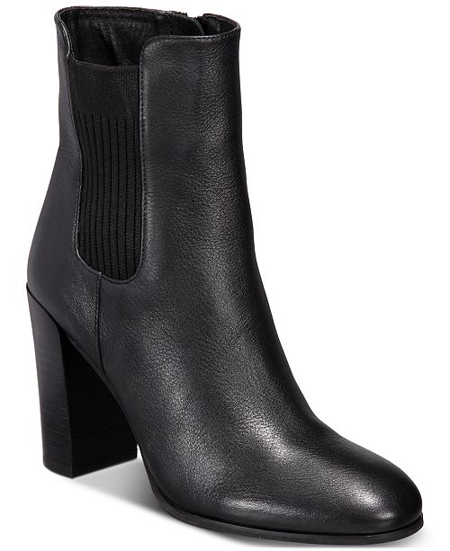 4278c5cc43f Kenneth Cole New York Women's Justin Booties & Reviews - Boots ...