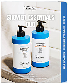 Baxter Of California 2-Pc. Shower Essentials Set