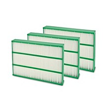O2+ Revive Humidifier Replacement Filter, Pack Of 3