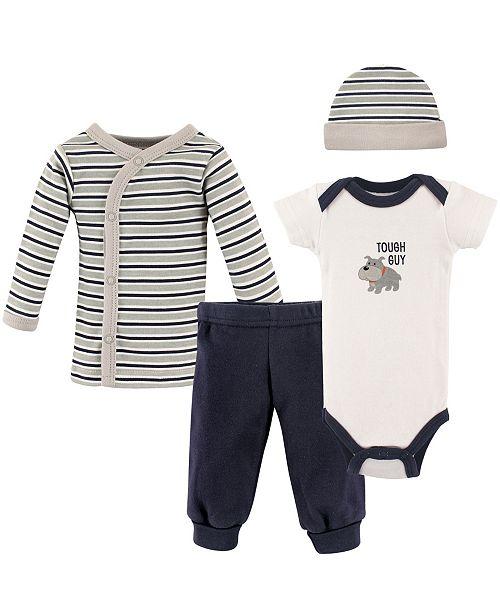Baby Vision Luvable Friends Preemie Pants 7ac643dae