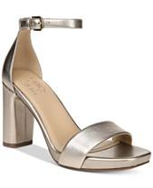 c455080e0ebe3 Gold Sandals  Shop Gold Sandals - Macy s