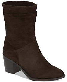 CHARLES by Charles David Younger Booties