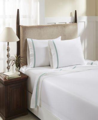 Luxury Concepts 500 TC Tonal Queen Sheet Set