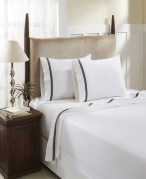 Luxury Concepts 500 Tc Tonal Queen Sheet Set Bedding