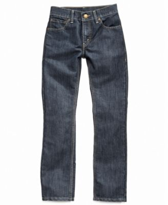 Image of Levi's® Boys' 511 Slim Fit Jeans, Big Boys (8-20)