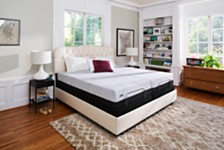 "Sealy Conform 10"" High Spirits Firm Mattress Collection"