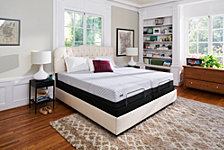 """Sealy Conform 12"""" Thrilled Plush Mattress Collection"""