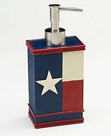 Texas Star Lotion Pump