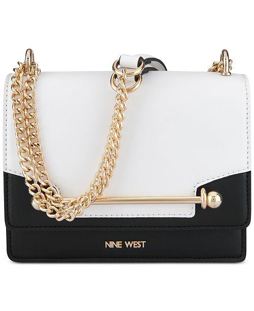 Nine West Thandi Shoulder Bag Reviews Handbags
