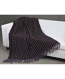 Chic Home Maisie 50x60 Throw