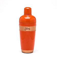 Fiesta 24-Ounce Poppy Cocktail Shaker
