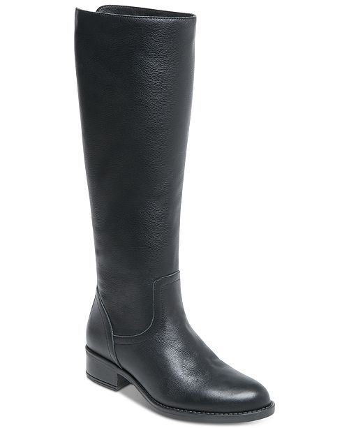8369dffb23e Steve Madden Women's Jasper Riding Boots & Reviews - Boots ...