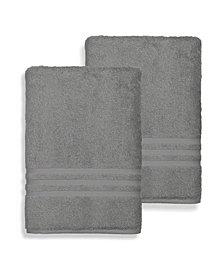 Linum Home Textiles Denzi Bath Towels Set of 2