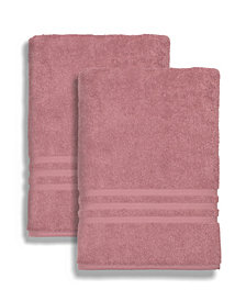 Linum Home Textiles Denzi Bath Towels Set of 2