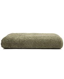 Soft Twist Bath Sheet