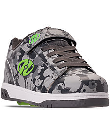 Heelys Little Boys' Dual Up X2 Wheeled Skate Sneakers from Finish Line