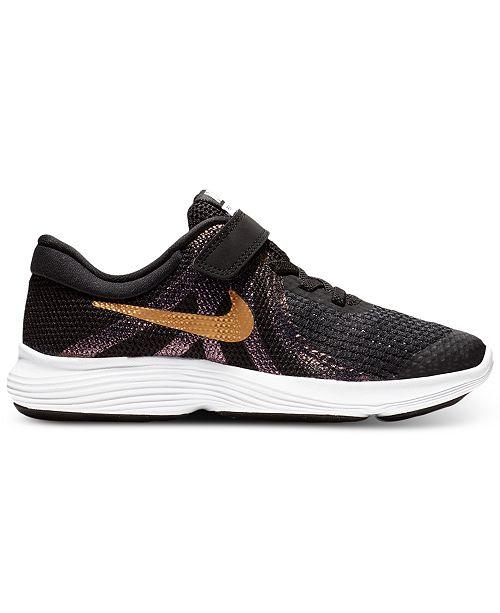more photos 0d22f 378a4 Nike. Little Girls  Renew Rival Reflective Running Sneakers from Finish Line.  Be the first to Write a Review.  52.00