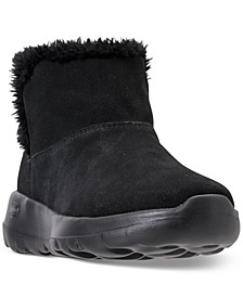Women's On The Go Joy - Bundle Up Winter Boots from Finish Line