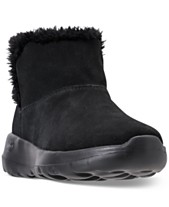 3eb963214c0e Skechers Women s On The Go Joy - Bundle Up Winter Boots from Finish Line