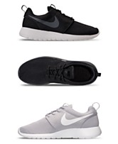 64044c4064d4 Nike Men s Roshe One Casual Sneakers from Finish Line