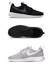 the best attitude 93b96 6f184 Nike Men s Roshe One Casual Sneakers from Finish Line