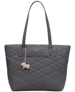 Image of Radley London Charleston Zip-Top Tote