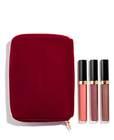 ROUGE COCO GLOSS TRIO