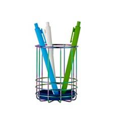 Design Ideas Glimmer Pencil Cup