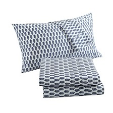 LUX-BED Magical Medallion Sheet Sets