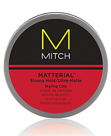 Paul Mitchell Mitch Matterial, 3-oz., from PUREBEAUTY Salon & Spa