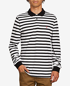 Volcom Men's Gon James Striped Shirt