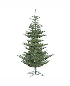 6' Alberta Spruce Artificial Christmas Tree Unlit