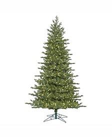 5.5' Eastern Frasier Fir Artificial Christmas Tree
