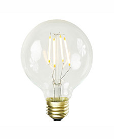 Vickerman G25 Warm White Led Replacement Bulb