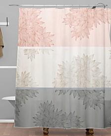 Iveta Abolina Beach Day Shower Curtain