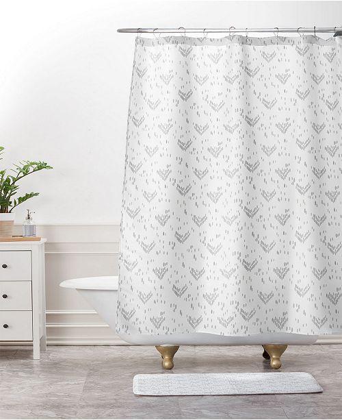 Deny Designs Iveta Abolina Georgia Peach II Bath Mat