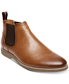 Steve Madden Men's Native Chelsea Boots