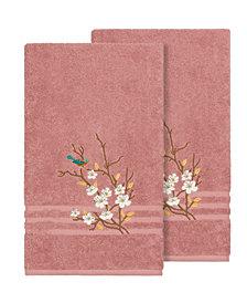 Springtime 2-Pc Bath Towel