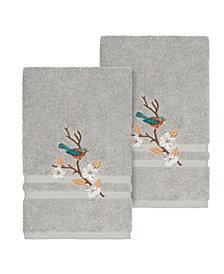 Springtime 2-Pc Hand Towel